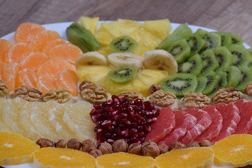 Food, Fruit, Healthy, Refreshment, Epicure, Delicious