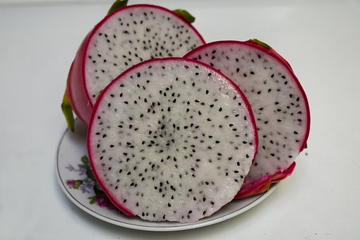 Pictahaya In Halves, Food