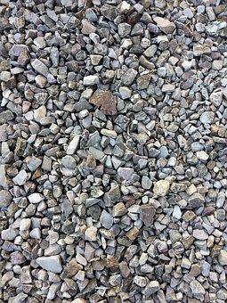 Stone, Model, Texture, Rock, Web, Granite, Gravel