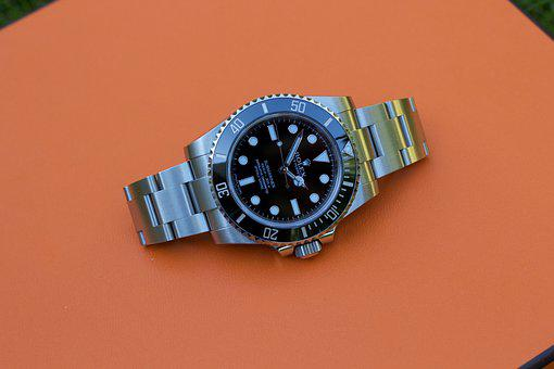 Technology, Rolex, Submariner, Business, Desktop, Time