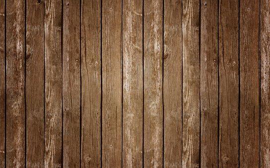 Wood, Hardwood, Log, Rough, Floor