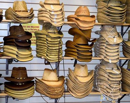 Cowboy Hats, For Sale, Cowboy, Sale, Shop, Brown