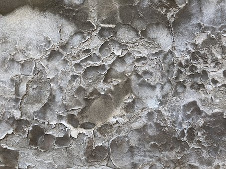 Wall, Stone, Destroyed, Texture, Pattern, Architecture