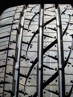 Tire, Tread, Car Tire, Rubber, Pattern, Tyre, Wheel