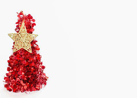 Christmas, Winter, Disjunct, Desktop, Decoration