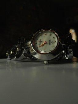 Time, Clock, Watch, Pressure, Deadline