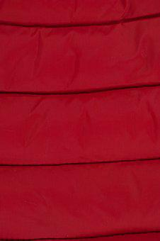 Skin, Clothing, Textile, Softness, Fabric, Red