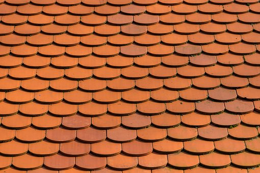 Tile, Pattern, Background, Roof, Screen Background