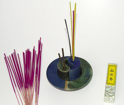 Incense, Smoked, Smoking, Feng Shui, Fengshui