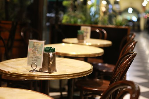 Tables, Restaurant, Chair, Furniture, Catering