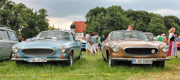 Auto, Show, Classic, Transport System, Style, Vehicle