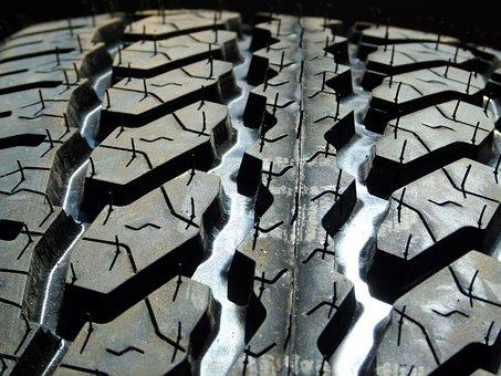 Tire, Tread, Car, Auto, Wheel, Automobile, Traction
