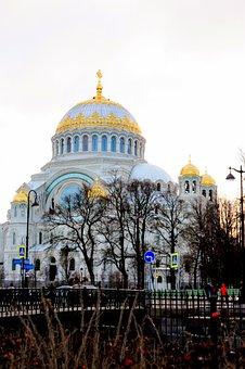 Dome, Architecture, Religion, Building, Travel