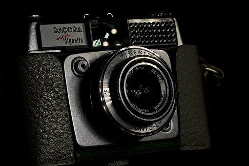 Classic, Photo, Old, Retro, Vintage, Nostalgia, Camera