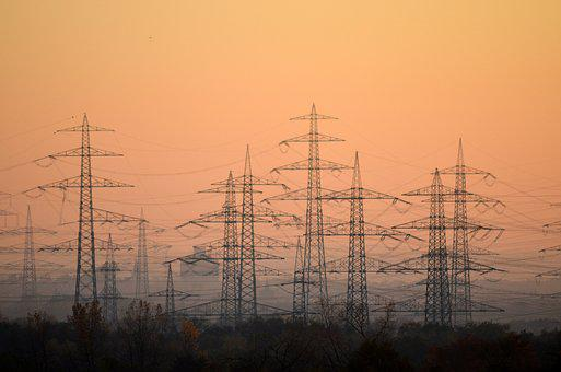 Electricity, Current, Wire, Voltage, Performance