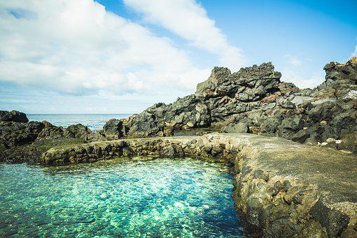Body Of Water, Nature, Costa, Trip, Mar, Azores