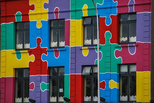 Business, Architecture, Outdoors, Creativity, Color