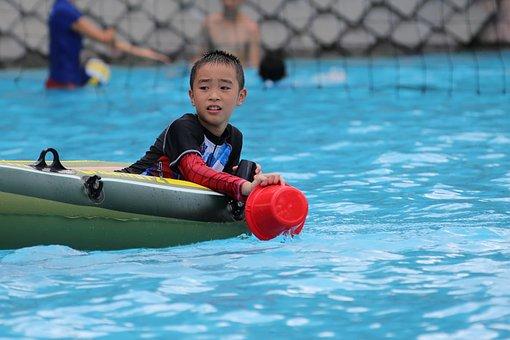 Waters, Pleasure, Leisure, Swim, Pastime, Outdoor