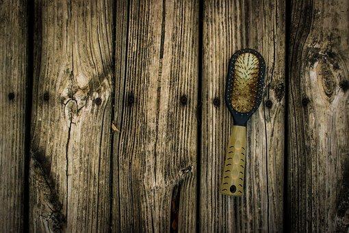 Wood, Wooden, Old, Dark, Log, Rough, Pine, Surface