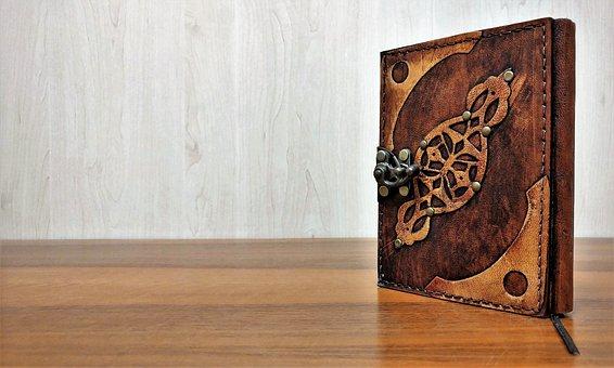 Wallpaper, Book, Album, Notebook, Skin, Background