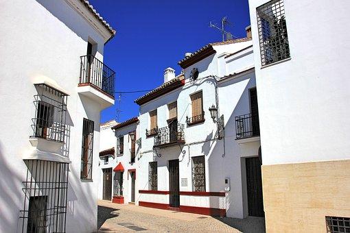 Architecture, Home, Window, Balcony, City, Travel