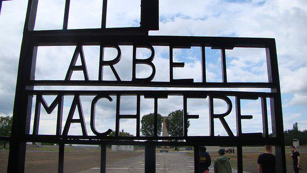 Berlin, Nazism, Concentration Camp, War, Sachsenhausen