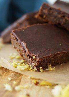 Vegan Cake, Cake, Cakes, Chocolate, Sweet, Food, Dark