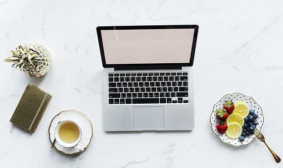 Desktop, Aerial, Background, Beverage, Blog, Blogger
