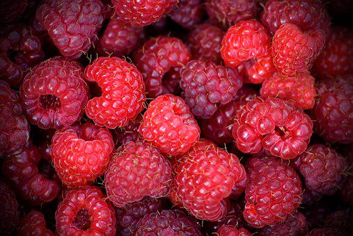 Fruit, Eating, Malina, Dessert, Healthy, Tasty, Diet