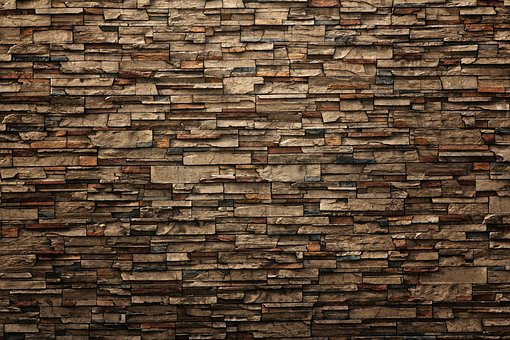 Pattern, Textile, Old, Wall, Rough, Texture