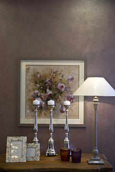 Decoration, Interior Architecture, Architecture, Lamp