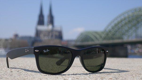Sunglasses, Summer, Travel, Schönwetter, Sun, Glasses