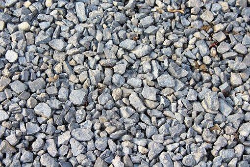 Stone, Rock, Model, Texture, Gravel, Granite, Surface