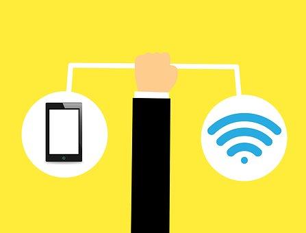 Internet, Wifi Icon, Free Wifi, Wifi Logo, Wifi Network