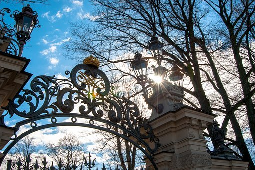 Architecture, Travel, Old, Arch, Art, Palace, Gate