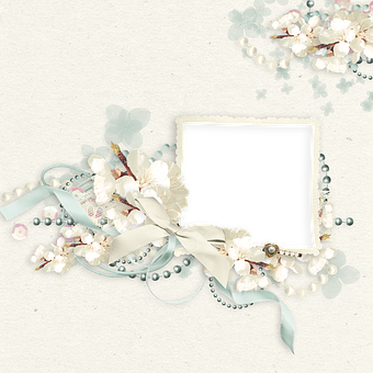 Frame, Photo Frame, Photoshop, Scrapbooking