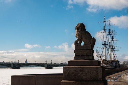 Water, Travel, Sky, Ship, Sea, Boat, Architecture
