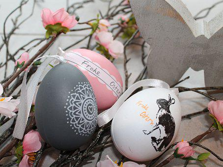 Easter, Egg, Celebration, Ornament, Season, Customs