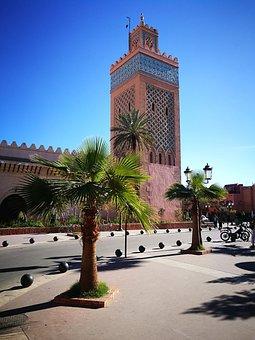 Architecture, Travel, Big City, Building, Tourism
