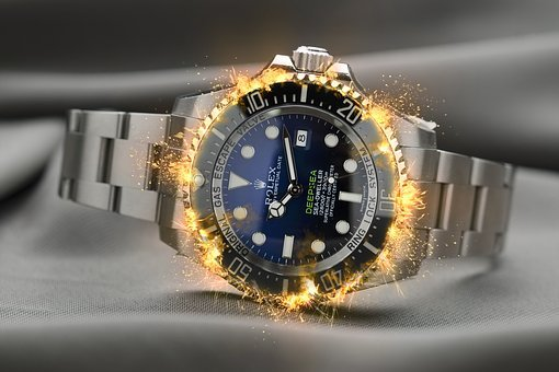 Clock, Luxury, Mens, Noble, Time Of, Watches