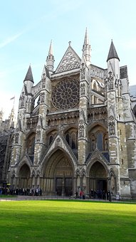 Westminster Abbey, London, Sightseeing, Cathedral