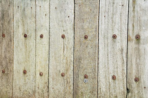 Wood, Wooden, Old, Rough