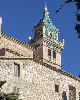 Mallorca, Valldemossa, Carthusian Monastery