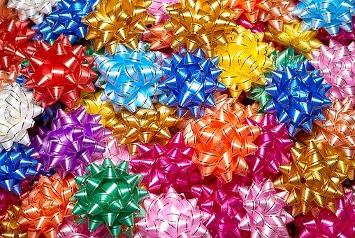 Ornament, Christmas, Celebration, Bright, Shining