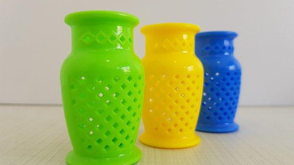 Container, Bottle, Jug, Color, Family, Jar