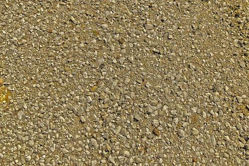 Pebble, Stones, Lane, Fixed, Gravel, Pattern, Texture