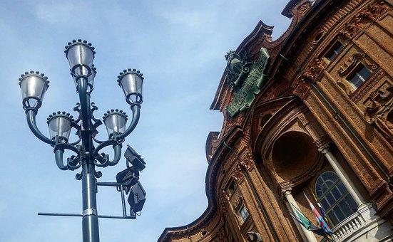 Torino, Piemonte, Palazzo, Palazzo Carignano, Savoy