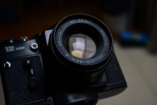 Lens, Technology, Team, Zoom