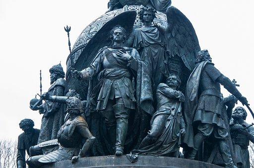 Statue, Sculpture, Monument, Bronzes, Art, Travel