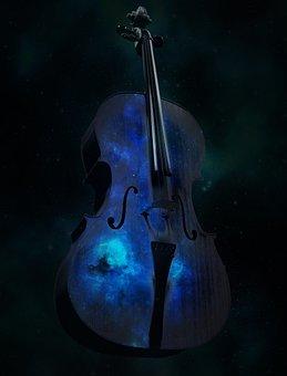 Violin, Music, Sound, Concert, Harmony, Art, Artistic